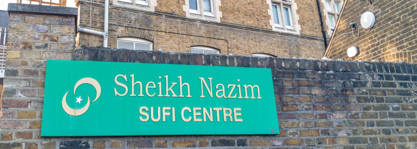 Shaykh Nazim Sufi Centre