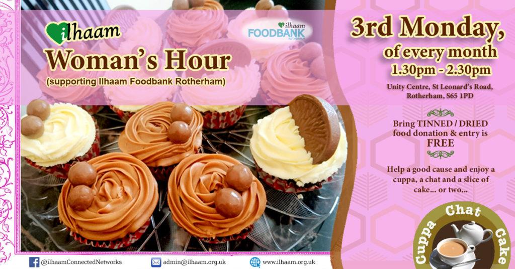 Ilhaam's Woman's Hour