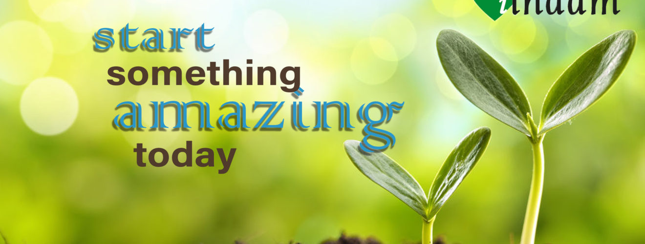 Start-something-amazing today