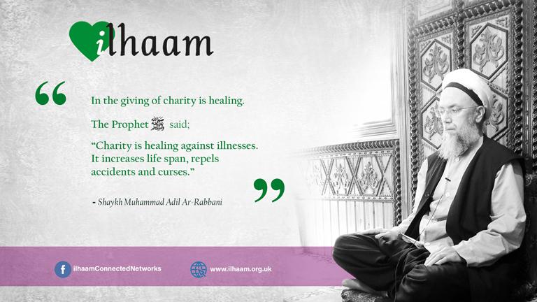Ilhaam-Be more active in doing good deeds